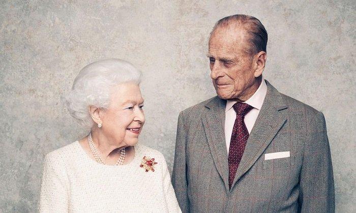 ismerje meg a királynő és fülöp herceg